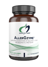 AllerGzyme - Designs for Health