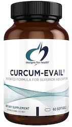 Curcum-Evail - Designs for Health