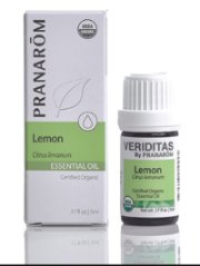 Lemon 15ml - Veriditas