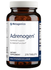 Adrenogen- Metagenics