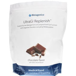 UltraGI Replenish Chocolate - Metagenics