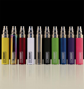 EGO GS Battery Mod Battery