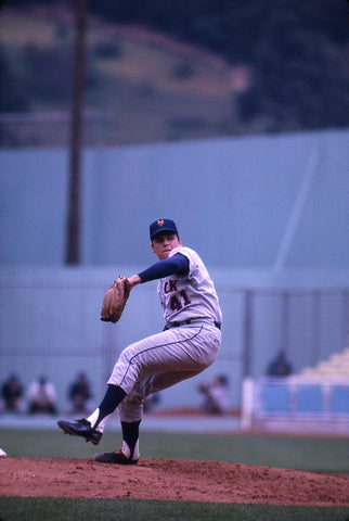 Seaver delivers