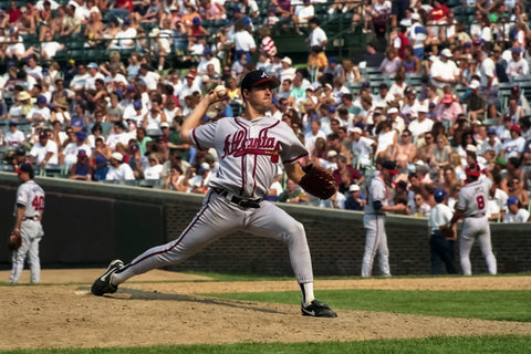 Maddux Two-Seamer