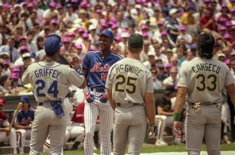 All-Star Game, 1990