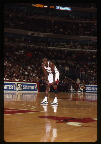 MJ Focusing