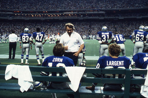 Zorn & Largent Get the Talk