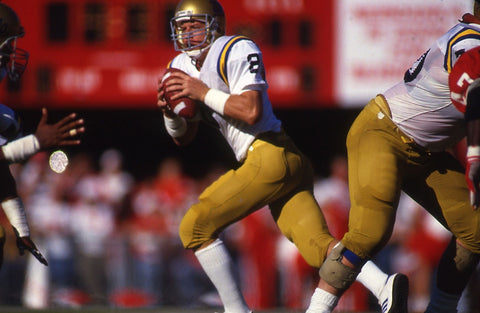 Aikman at UCLA