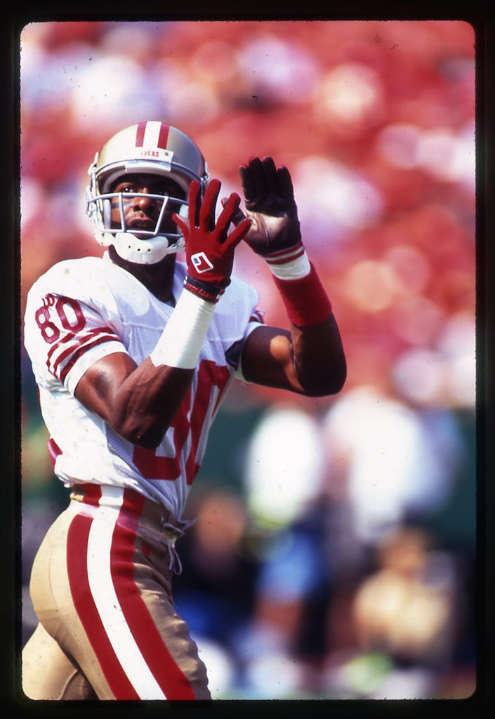 Jerry Rice II