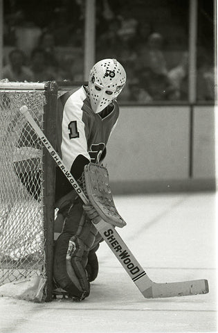 Vintage Bernie Parent