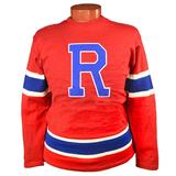 New York Rovers 1950 Hockey Sweater