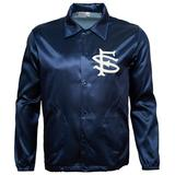 San Francisco Seals Satin Windbreaker