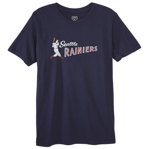 Seattle Rainiers 1956 T-shirt