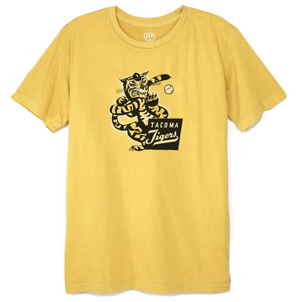 Tacoma Tigers 1949 T-shirt