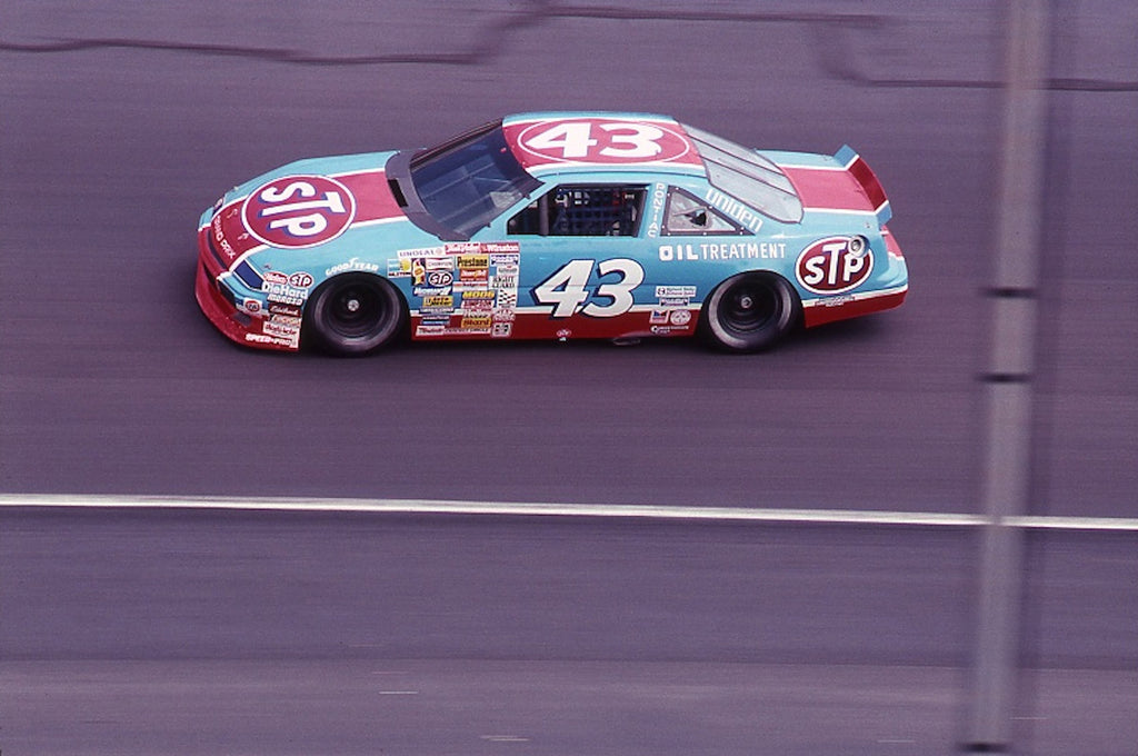 The King Richard Petty