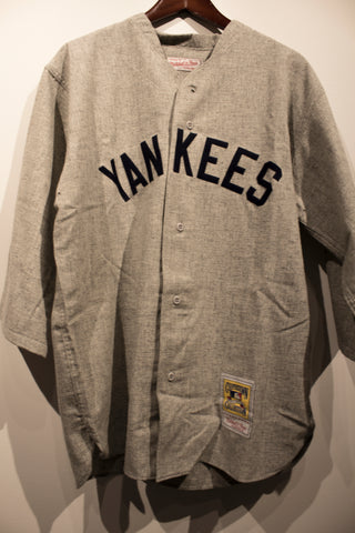 Mitchell & Ness Authentic Babe Ruth 1929