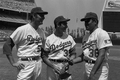 Dodger Greats