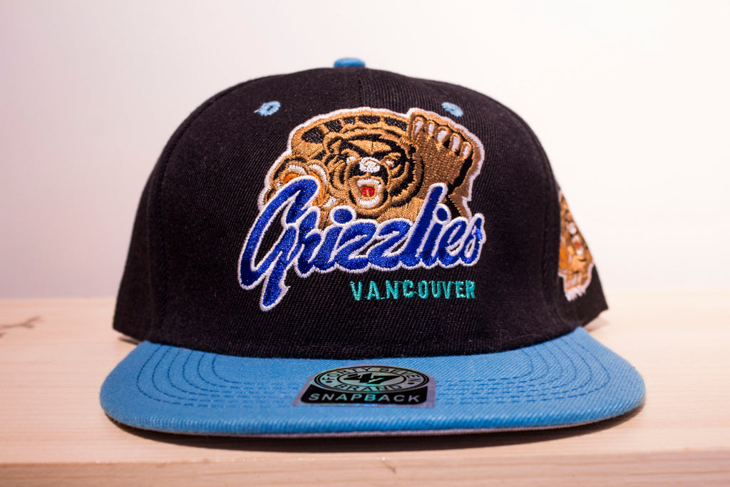47 Brand Vancouver Grizzlies Hat