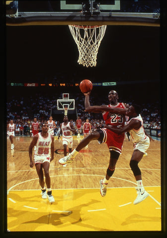 MJ Fastbreak
