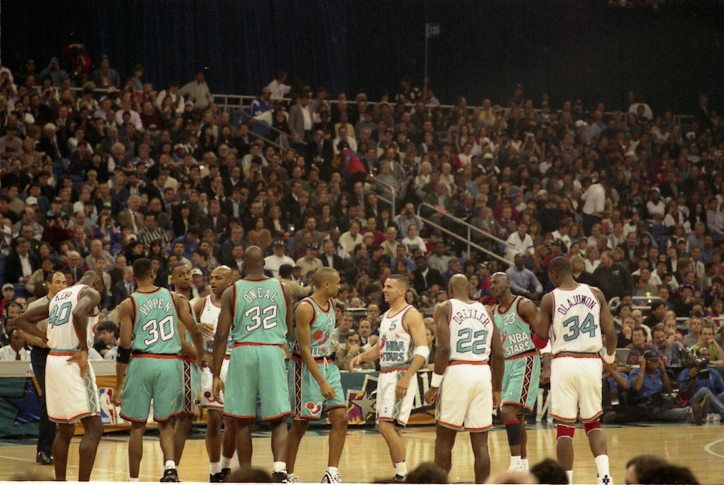 1996 All-Star Game