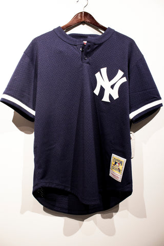 Mitchell & Ness New York Yankees Don Mattingly BP