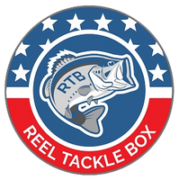 Reel Tackle Box