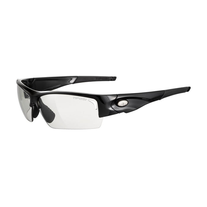 Tifosi Lore Fototec Sunglasses - Gloss Black
