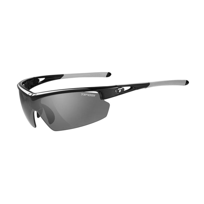 Tifosi Talos Golf Interchangeable Sunglasses - Race Silver