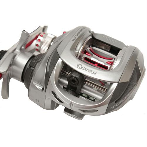 Tour 100 Mg Right Hand Baitcast Reel - 7.0:1