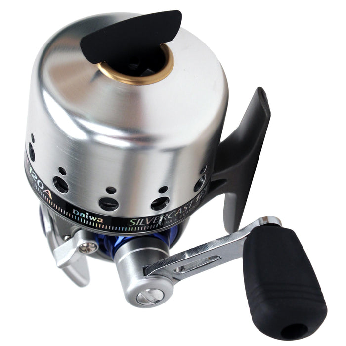 Silverast-A Series Spincast Reel - Medium