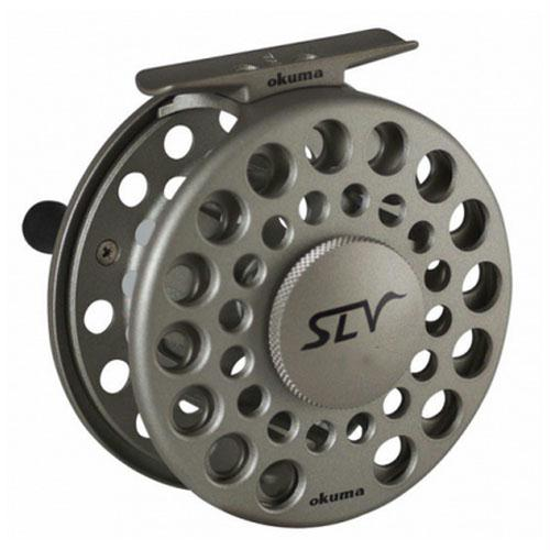 "SLV Fly Reel 1 BB - 11"" 7-8wt"