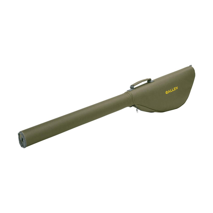 "Rod Case - (45"") Riprap, Fits 2pc Spinning Up To 7 1-2' or 4pc Spey-Switch Up To 13', Green"