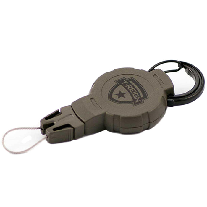 Retractable Gear Tether Hunting - Medium, 6-36""