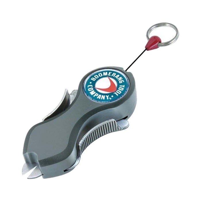 The SNIP Heavy Duty Line Cutter - Gray