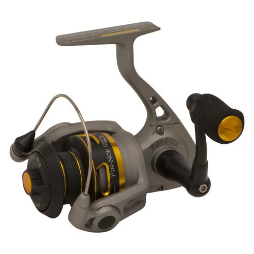 Lethal Spinning Reel - 25sz