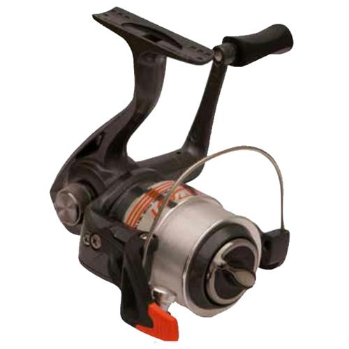 Quickcast Spinning Reel - 30sz, Clam Package