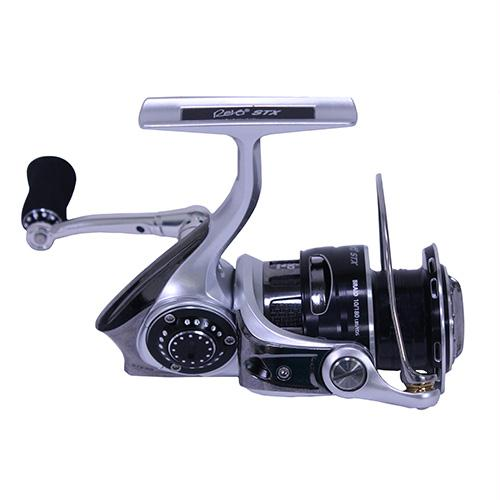 "Revo STX Spinning Reel - 30, 6.2:1 Gear Ratio, 10 Bearings, 35"" Retrieve Rate 11lb Max Drag, Ambidextrous"