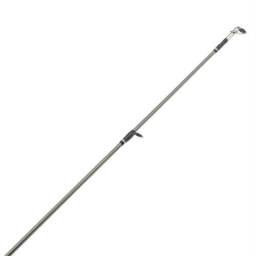 "Venerate Spinning Rod - 6'3"", 1 Piece Rod, 4-10 lb Line Rate, 1-16-1-2 oz Lure Rate, Medium-Light Power"