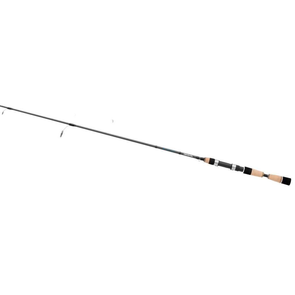 Details about  /DAIWA SALTIST INSHORE SERIES SPINNING ROD
