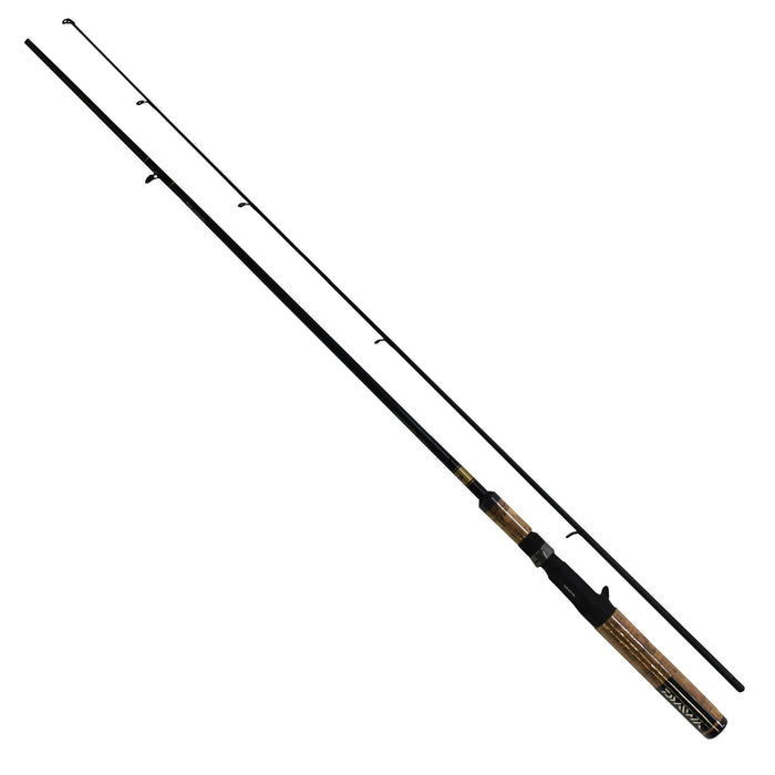 Sweepfire SWD Casting Rod - 6' Length, 2 Piece Rod, 8-17 lb Line Rate, 1-4-3-4 oz Lure Rate, Medium Power