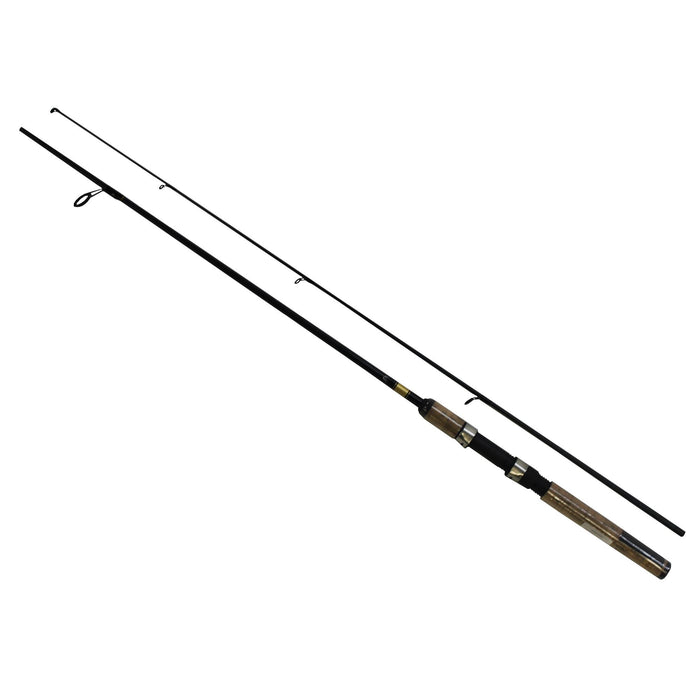 Sweepfire SWD Spinning Rod - 6' 2 Piece Rod, 6-14 lb Line Rate, 1-8-3-4 oz Lure Rate, Medium Power