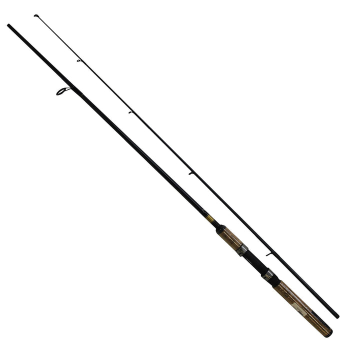 Sweepfire SWD Spinning Rod - 7' Length, 2 Piece Rod, 8-17 Line Rate, 1-4-1 oz Lure Rate, Medium-Heavy Power