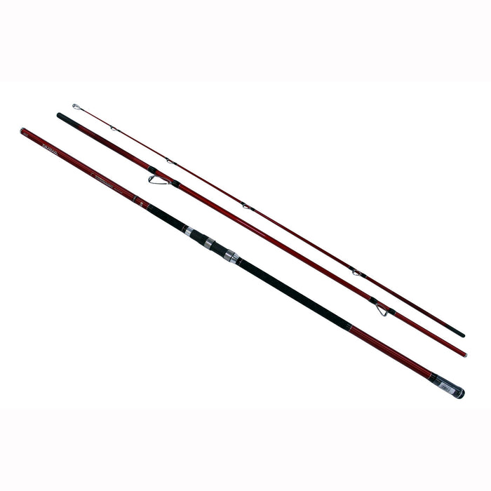 "Tournament Ballistic Surf Rod - 13'3"" Length, 3 Piece Rod, 17-40 lb Line Rating, Heavy Power"