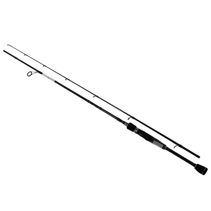 "Tatula XT Bass Spinning Rod - 6'6"" Length, 2 Piece Rod, 6-14 lb Line Rating, Medium Power"