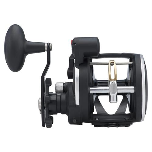 "Rival Level Wind Conventional Reel - 30, 3.9:1 Gear Ratio, 2 Bearings, 27"" Retrieve Rate, Right Hand, Boxed"