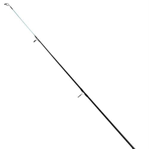 Tundra Pro Spinning Rod - 8' Length, 2 Piece, 10-25 lb Line Rate, 3-4-2.5 oz Lure Rate, Medium Power