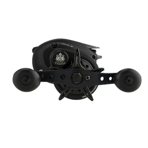 "Revo X Low Profile Baitcasting Reel - 7.3:1 Gear Ratio, 30"" Retrieve Rate, 18 lb Max Drag, 8 Bearings, Right Hand"