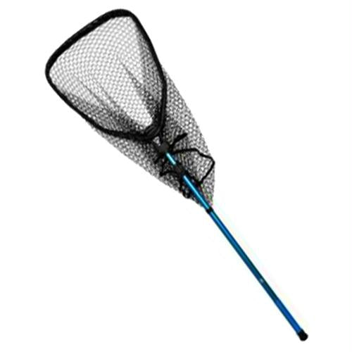 "Telescoping Net - Small, Extends 4 3-4' - 6'', 19"" Depth, Replaceable Net"