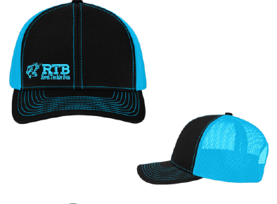 RTB Trucker Hat