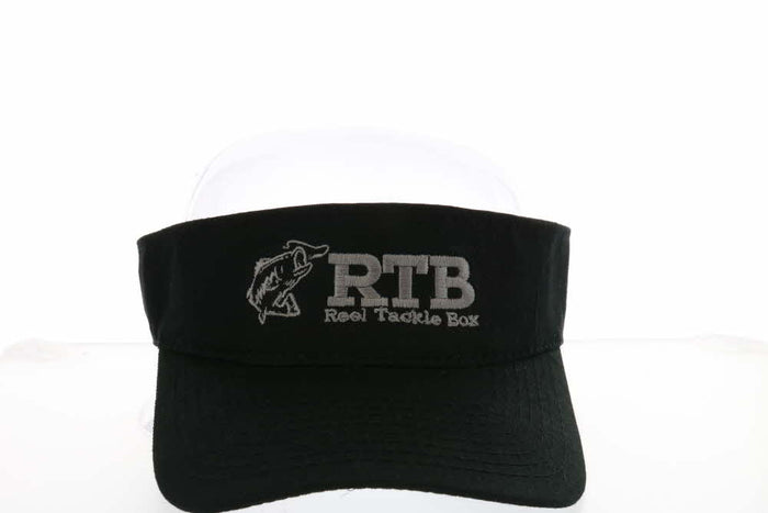 RTB Embroidered Visor